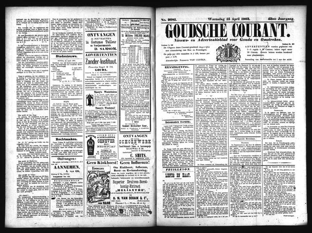 Goudsche Courant 1903-04-15