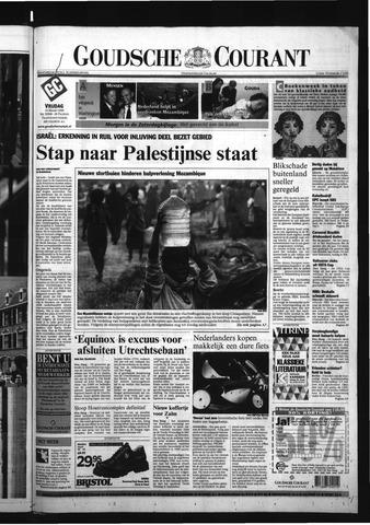 Goudsche Courant 2000-03-10