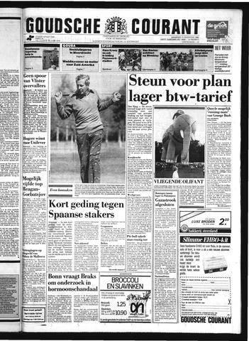 Goudsche Courant 1988-08-15