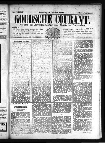 Goudsche Courant 1907-10-05