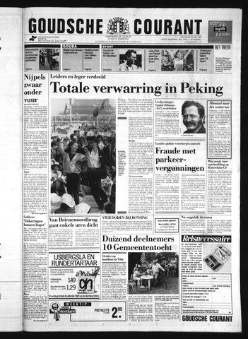 Goudsche Courant 1989-05-22