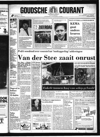 Goudsche Courant 1981-12-05