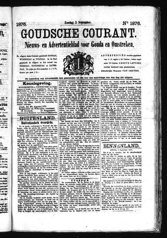 Goudsche Courant 1876-09-03