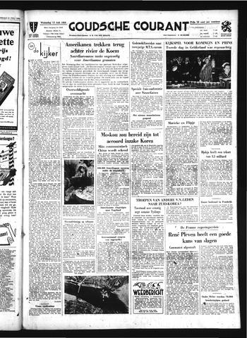 Goudsche Courant 1950-07-12