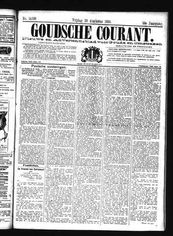 Goudsche Courant 1920-08-20