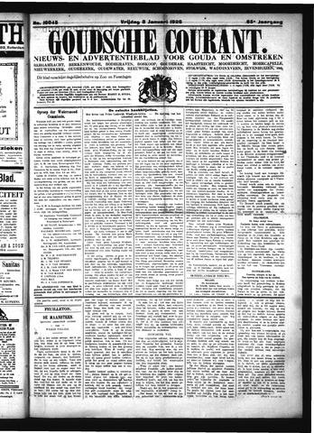 Goudsche Courant 1926-01-08