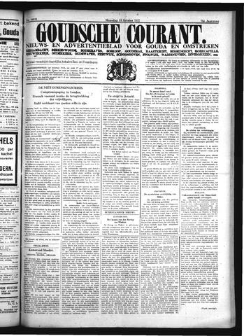 Goudsche Courant 1937-10-18