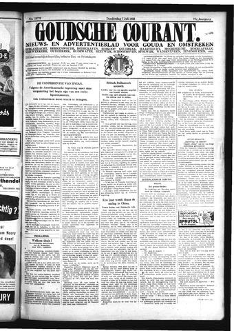 Goudsche Courant 1938-07-07