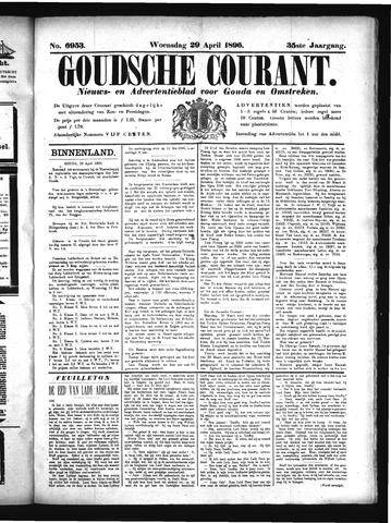 Goudsche Courant 1896-04-29