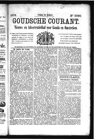 Goudsche Courant 1878-01-18