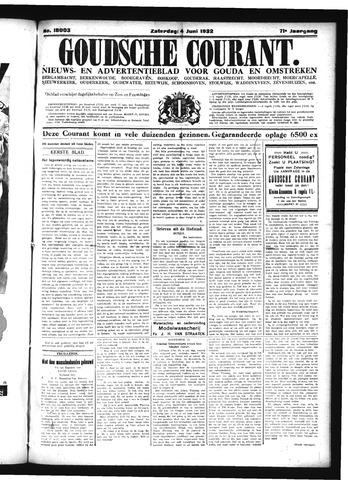 Goudsche Courant 1932-06-04