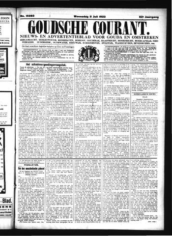 Goudsche Courant 1923-07-11