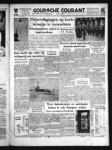 Goudsche Courant 1960-01-07