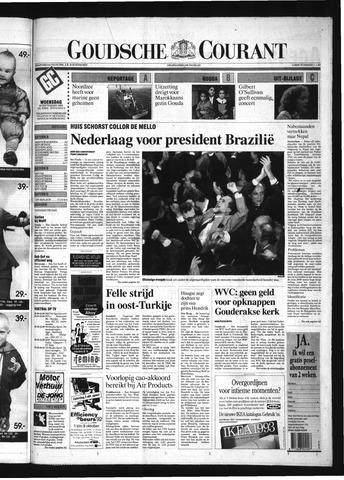 Goudsche Courant 1992-09-30