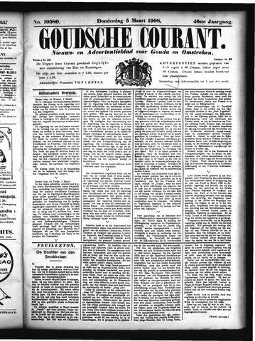 Goudsche Courant 1908-03-05