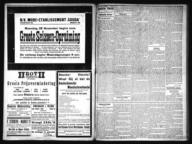 Goudsche Courant 1921-11-28