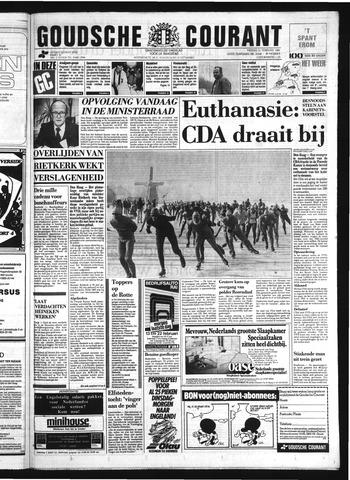 Goudsche Courant 1986-02-21