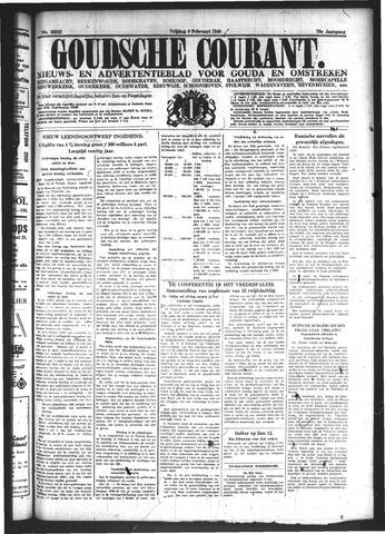 Goudsche Courant 1940-02-09