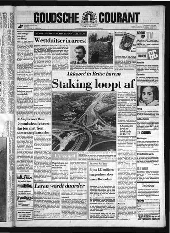 Goudsche Courant 1984-07-20