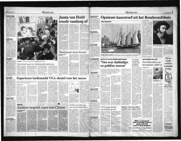 Goudsche Courant 1994-10-10
