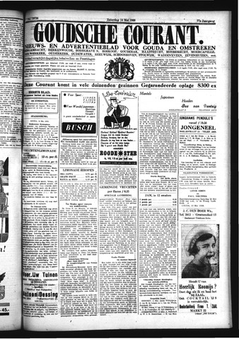 Goudsche Courant 1938-05-14