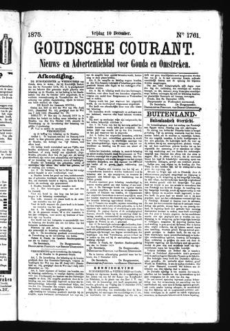 Goudsche Courant 1875-12-10