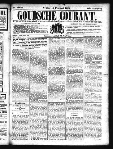 Goudsche Courant 1918-02-15