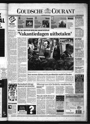 Goudsche Courant 1997-02-07
