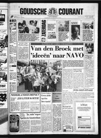 Goudsche Courant 1984-05-26