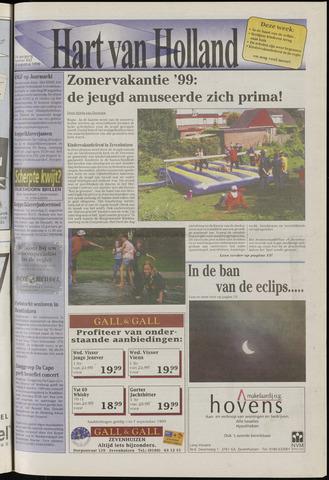 Hart van Holland 1999-08-18