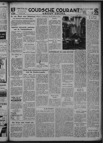 Goudsche Courant 1947-08-29