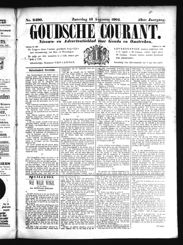 Goudsche Courant 1904-08-13