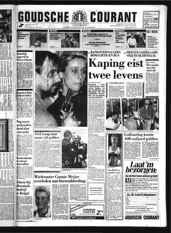 Goudsche Courant 1988-08-18