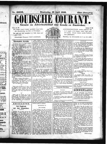Goudsche Courant 1906-04-19