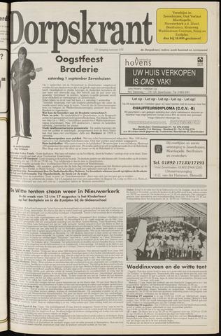 Dorpskrant 1990-08-01