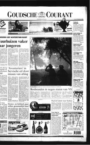 Goudsche Courant 2000-08-03