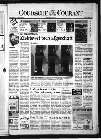 Goudsche Courant 1995-04-29