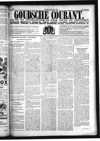 Goudsche Courant 1937-10-26