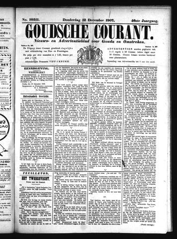 Goudsche Courant 1907-12-12