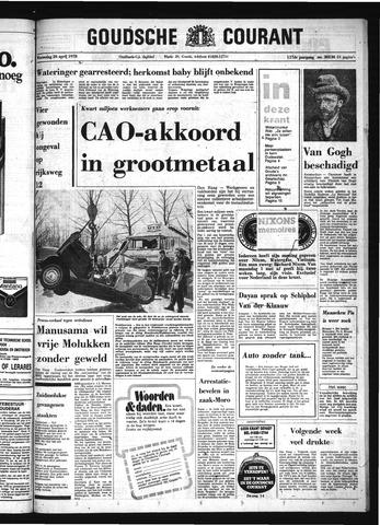 Goudsche Courant 1978-04-26