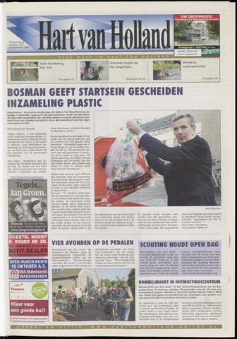 Hart van Holland 2009-09-09