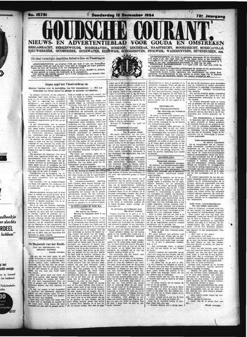 Goudsche Courant 1934-12-13