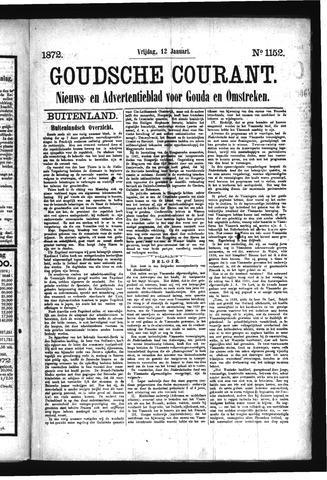 Goudsche Courant 1872-01-12