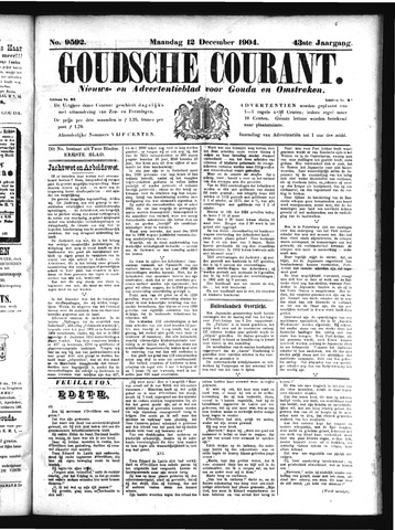 Goudsche Courant 1904-12-12