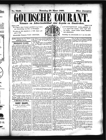 Goudsche Courant 1898-03-28