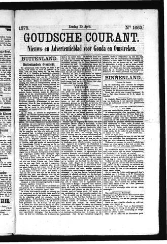 Goudsche Courant 1875-04-25