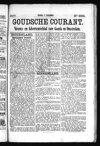 Goudsche Courant 1877-09-02