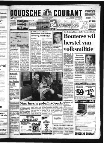 Goudsche Courant 1986-09-29