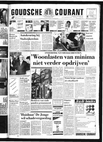 Goudsche Courant 1987-09-09