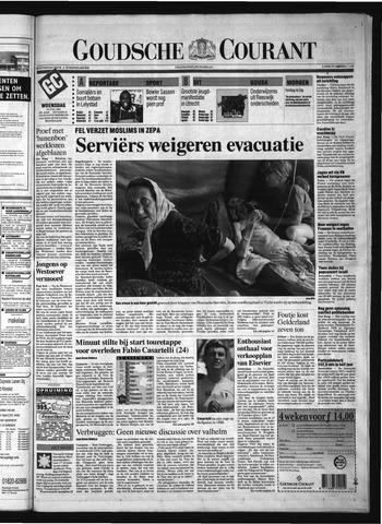 Goudsche Courant 1995-07-19